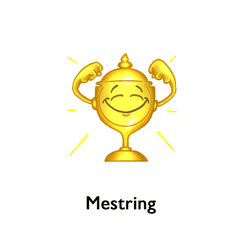 Emoji - Mestring