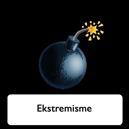 Emoji - ekstremisme